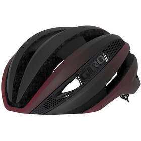 Giro Synthe MIPS Casque, matte ox blood fade